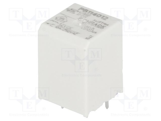 TE Connectivity 8-1415029-1 - Relé: elektromagnetické