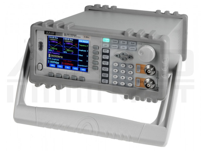 AX-DG1005AF AXIOMET, Generator