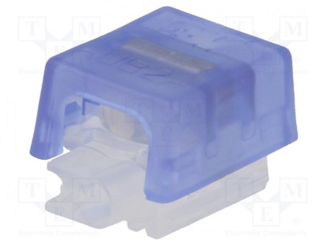 3M 1024393 UB2A-BOX - Cu eliberare rapidă