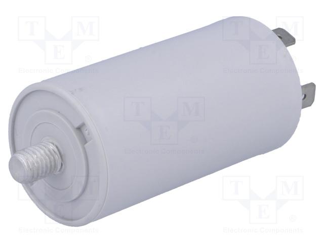 MIFLEX FP-250/16-4N7 - Filter: Entstörkondensator