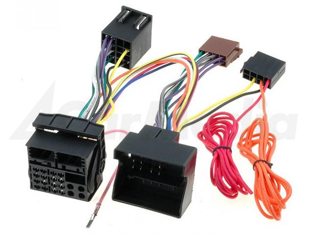 HF-59010 4CARMEDIA, Kabel do zestawu głośnomówiącego THB