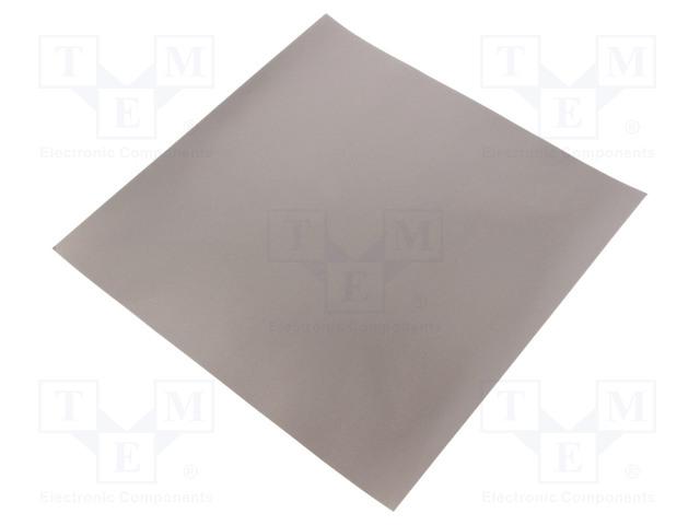 KEMET FX5(25)-240X240T2900 - Abschirmungsmatte