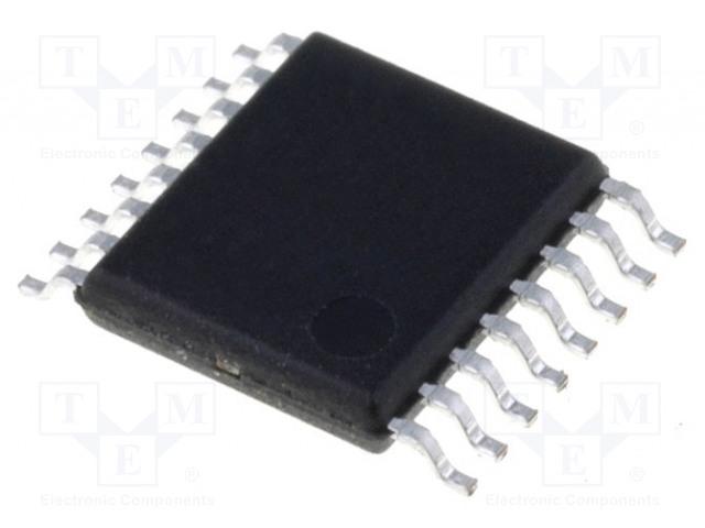 INFINEON TECHNOLOGIES XMC1100T016X0064ABXUMA1 - Mikrokontrolér ARM