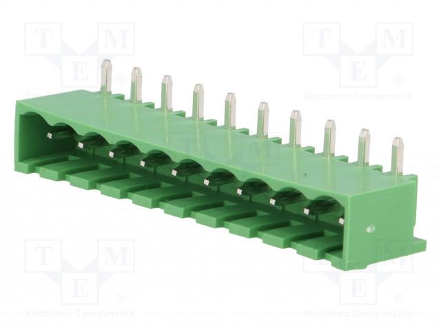 DEGSON ELECTRONICS 2EDGRC-5.0-10P-14-00AH - Listwa zaciskowa rozłączalna