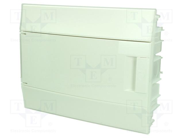 ABB 1SLM004102A1103 - Obudowa: do aparatury modułowej