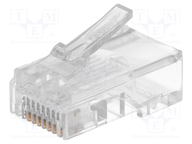 CommScope 6-557315-2 - Plug