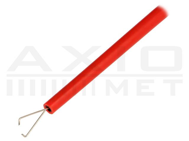 AX-CP-07-R AXIOMET, Pinza de prueba