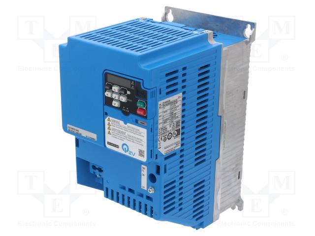 OMRON Q2V-A4018-AAA - Inverter