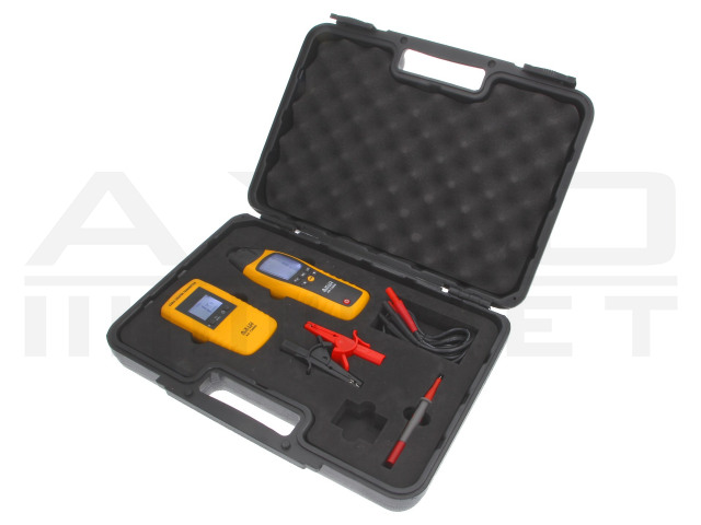 AX-T2090 AXIOMET, Non-contact voltage and cable detector