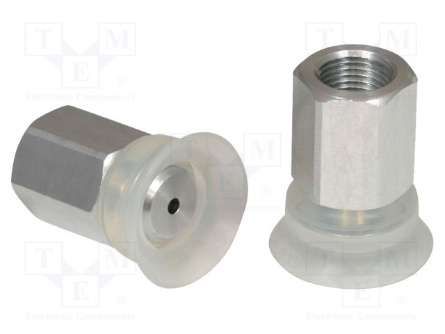 SCHMALZ PFYN-20-SI-55-G1/8-IG - Suction cup