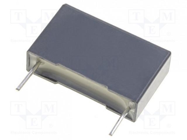 KEMET R46KI21500001K - Capacitor: polypropylene