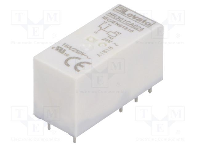 LOVATO ELECTRIC HR301CA024 - Rele: sähkömagneettinen