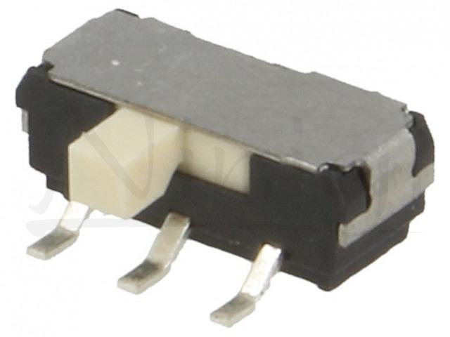 MSS-2245S NINIGI, Interruptor