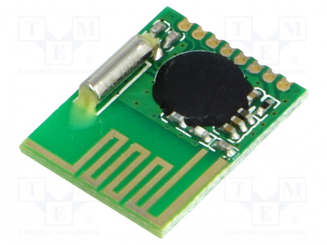 HOPE MICROELECTRONICS RFM75-S - Modul: RF