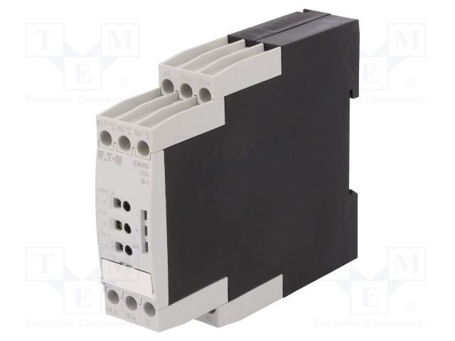 EATON ELECTRIC EMR6-I15-B-1 - Módulo: relé de supervisão de corrente