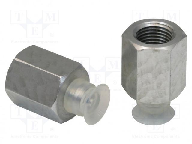 SCHMALZ PFYN-10-SI-55-G1/8-IG - Suction cup