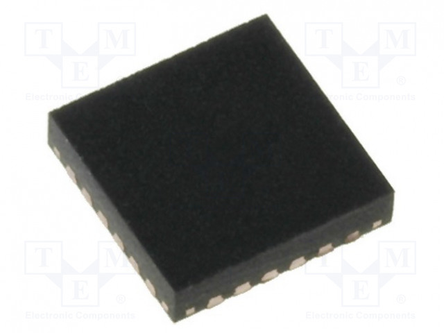 SILICON LABS SI52143-A01AGM - IC: periferní obvod