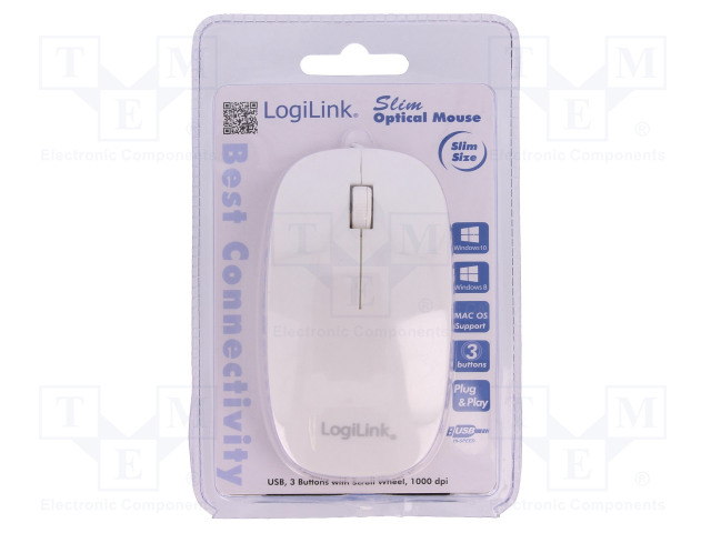 LOGILINK ID0062 - Optical mouse