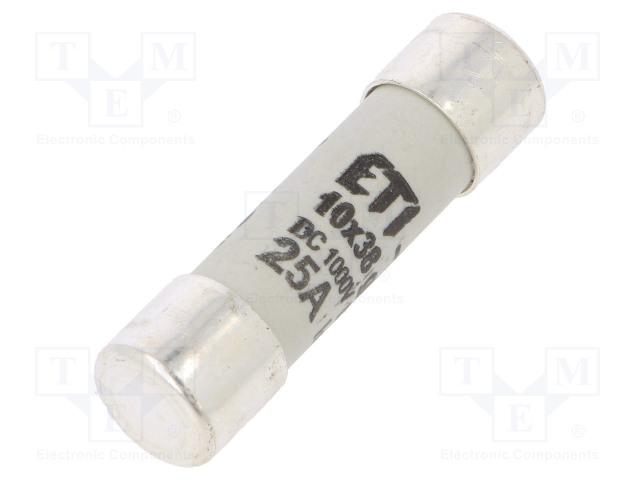 ETI POLAM 002625105 - Fuse: fuse