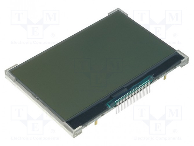 RAYSTAR OPTRONICS RX240128A-FHW - Дисплей: LCD