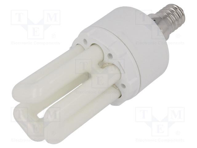 OSRAM 4008321063236 - Osvitová žárovka: kompaktní