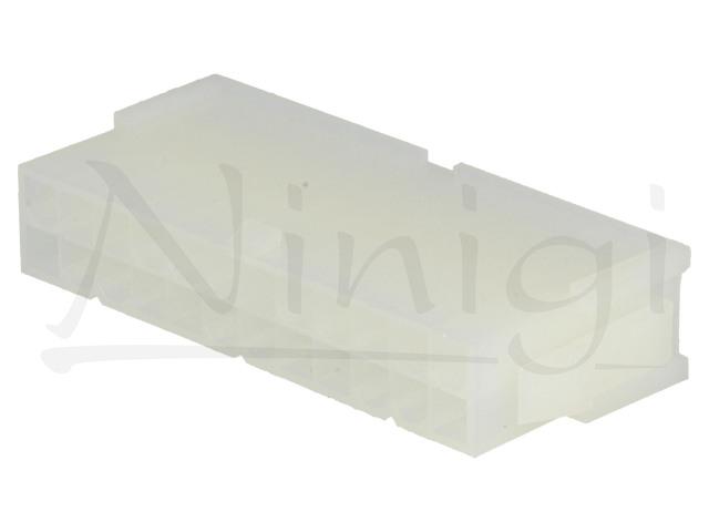 N42G-24 NINIGI, Stecker