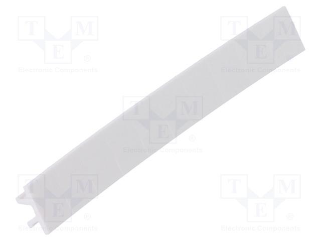 ZB 8:UNBEDRUCKT 1052002 PHOENIX CONTACT - Marker ZB8 | TME