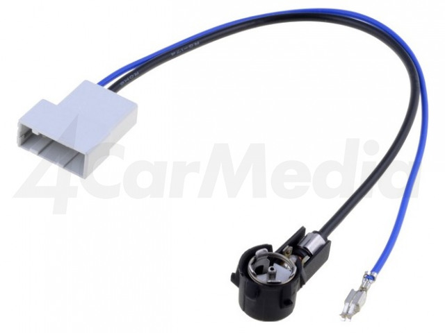 AA-HONDA.03-ISO 4CARMEDIA, Plug