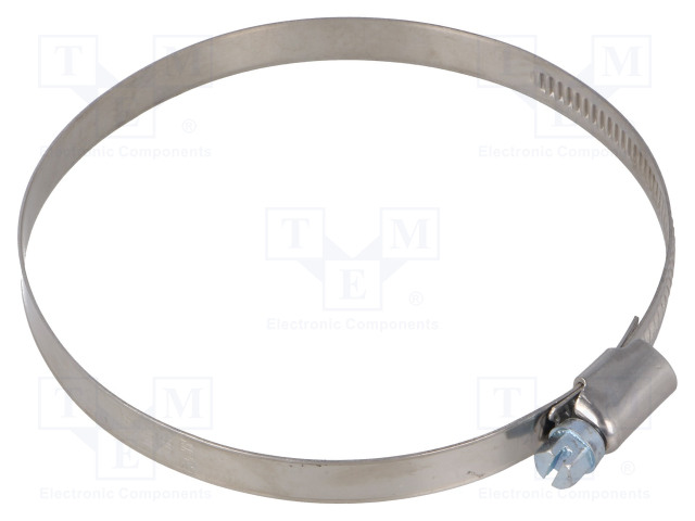 MPC INDUSTRIES D4080 - Worm gear clamp