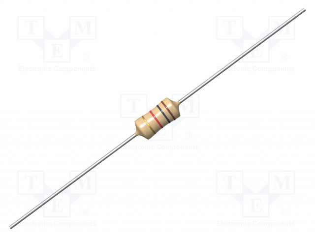 FASTRON SMCC-151J-02 - Inductor: axial