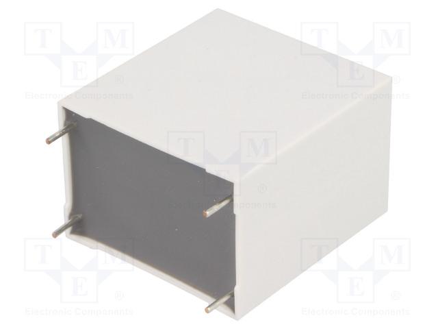 KEMET C4ATDBW5600A30J - Kondenzátor: polypropylénový