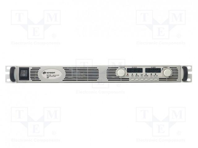 KEYSIGHT TECHNOLOGIES N5763A - Napájecí zdroj: programovatelný laboratorní