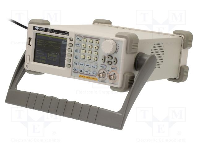 Функциональные генераторы Генератор: функций и произвольн.сигналов; Частота: ≤10МГц Фото 1.
