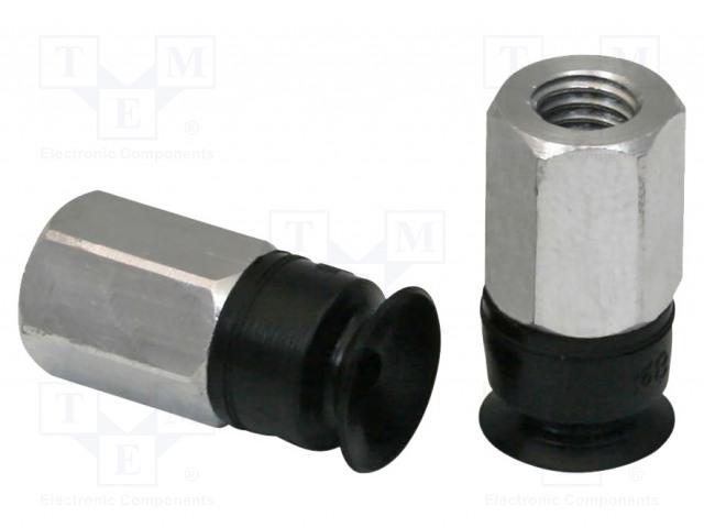 SCHMALZ PFYN-8-NBR-55-M5-IG - Suction cup