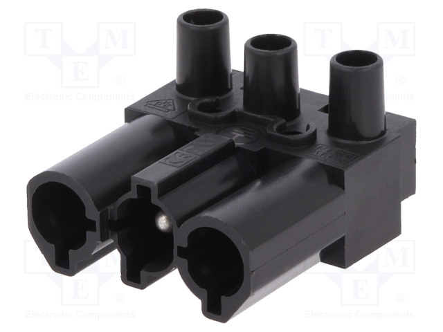 WIELAND 92.032.3358.1 GST18I3S S1 SW - Connector: pluggable terminal block