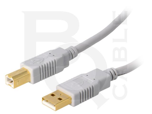 CAB-USBAB/5G BQ CABLE, Kabel