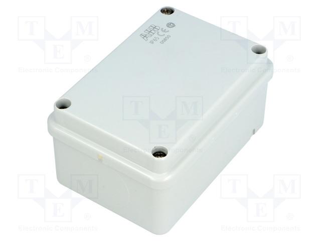 00850 ABB - Enclosure: multipurpose ABB-00850   TME