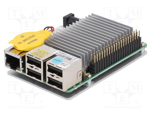 AAEON UP-CHT01-A20-0432-A11 - Komputer jednopłytkowy