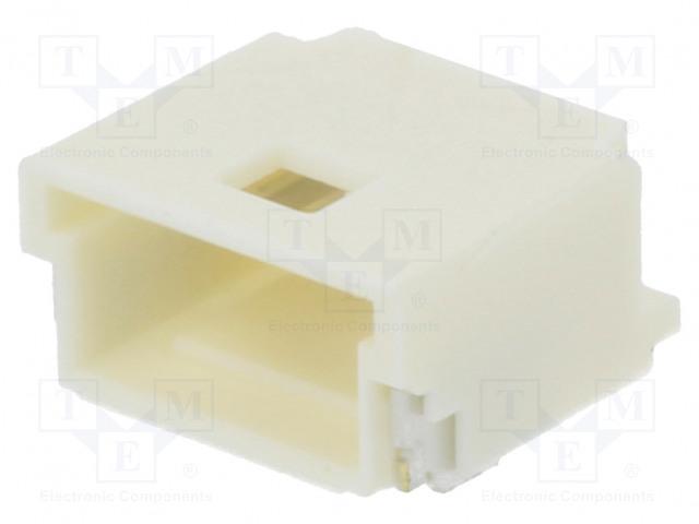 MOLEX 501568-0407 - Socket