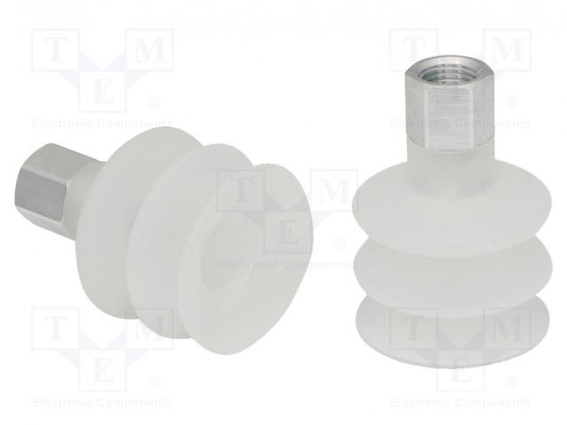 SCHMALZ FSG-42-SI-55-G1/4-IG - Suction cup