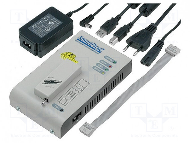 ELNEC 60-0038 - Programátor: univerzální