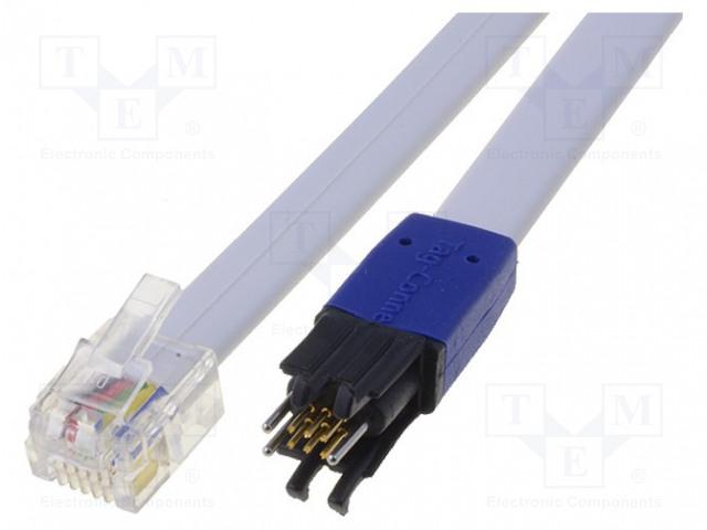 MICROCHIP TECHNOLOGY TC2030-MCP - Propojovací kabel