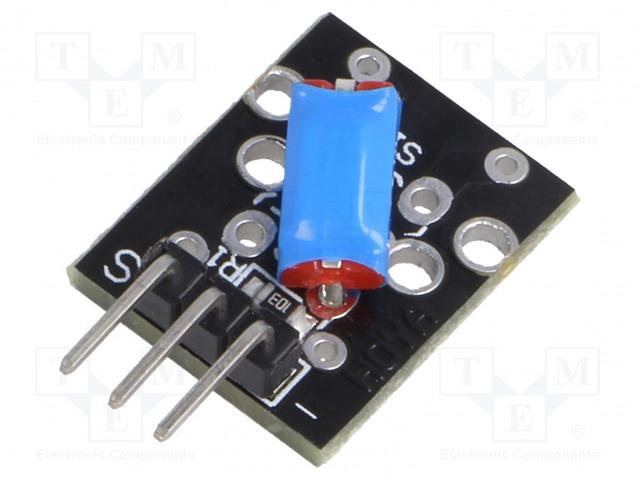 OKYSTAR OKY3221 - Sensor: tilt