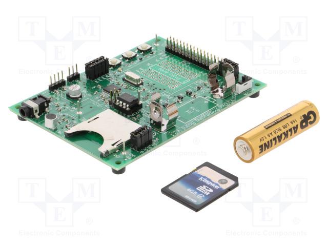 VLSI VS1011-PROTO-BOARD - Výv.kit: vývojový