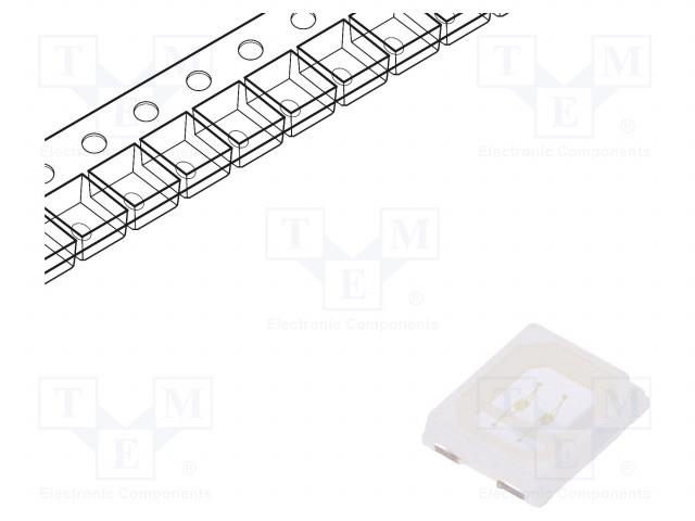 OPTOFLASH OF-SMD2835G2 - LED