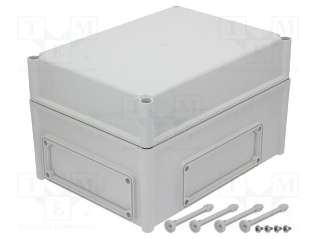 FIBOX EKPK 230 G - Kryt: nástěnná