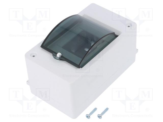 ELEKTRO-PLAST NASIELSK 2303-01 - Obudowa: do aparatury modułowej