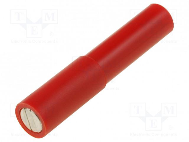ELECTRO-PJP ADAMAGNETD7F4-RT - Magnetic cap