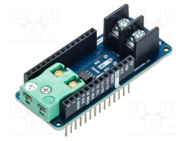 ARDUINO ARDUINO MKR THERM SHIELD - Expansion board