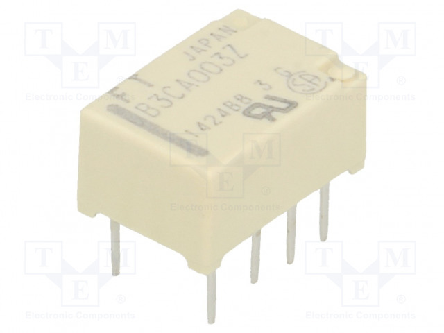 FUJITSU FTR-B3CA003Z - Releu: electromagnetic
